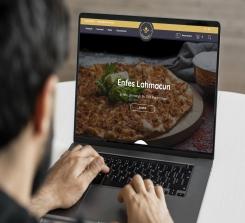 Restaurant & Cafe Online Paket Sipariş Scripti